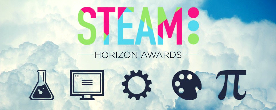 STEAM Horizon Awards purpose eligibility and winners 2018